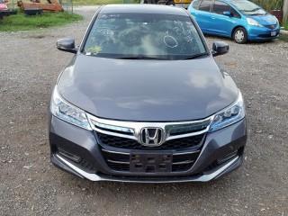 2014 Honda Accord for sale in Jamaica