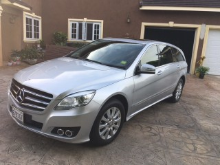 2012 Mercedes Benz R300 for sale in Kingston / St. Andrew,