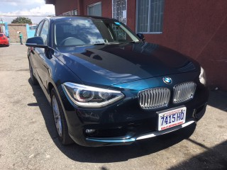 2014 BMW 116 I for sale in Kingston / St. Andrew, Jamaica