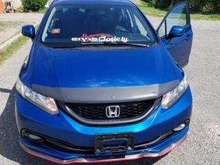 2013 Honda Civic for sale in Kingston / St. Andrew, Jamaica