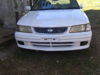 '02 Nissan Sunny for sale in Jamaica