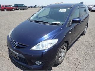 2010 Mazda Premacy for sale in St. Ann, Jamaica