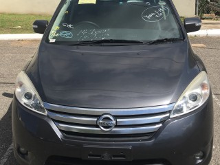 '13 Nissan Lafesta for sale in Jamaica
