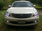 '12 Nissan Sylphy for sale in Jamaica