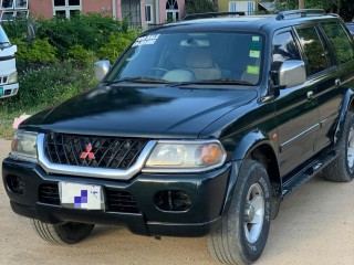 2003 Mitsubishi Montero Sport for sale in St. Catherine, Jamaica