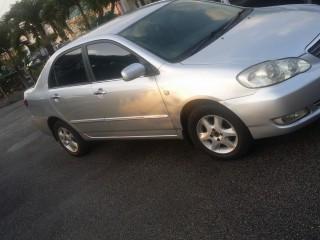 2005 Toyota Carolla Altis for sale in Manchester, Jamaica