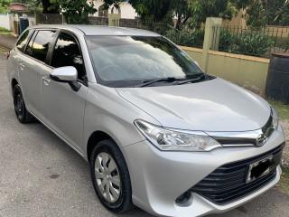 2016 Toyota Fielder for sale in Kingston / St. Andrew, Jamaica