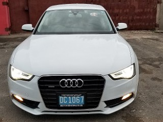 2014 Audi A5 for sale in Kingston / St. Andrew, Jamaica