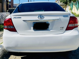 2011 Toyota Corolla Axio Luxel for sale in Kingston / St. Andrew, Jamaica