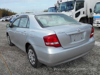 2011 Toyota axio for sale in St. Catherine, Jamaica