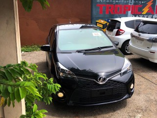2014 Toyota Vitz RS for sale in Kingston / St. Andrew, Jamaica