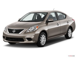 2012 Nissan Versa for sale in Kingston / St. Andrew, Jamaica