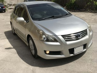 '08 Toyota Blade for sale in Jamaica