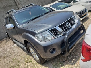 2015 Nissan Navara for sale in Kingston / St. Andrew, Jamaica