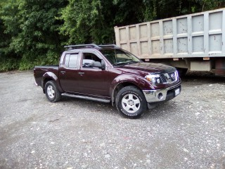 2005 Nissan Frontier for sale in Portland, Jamaica