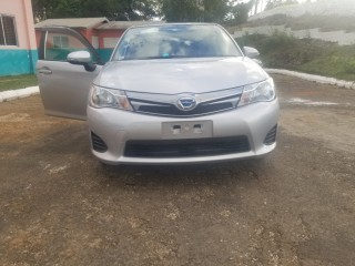2014 Toyota Fielder Hybrid for sale in Manchester,