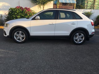 2018 Audi Q3 for sale in Kingston / St. Andrew, Jamaica