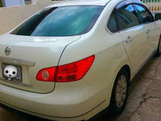 2008 Nissan Bluebird sylphy for sale in St. James, Jamaica