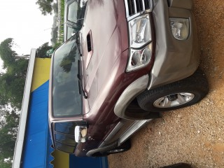 '03 Nissan PATROL for sale in Jamaica