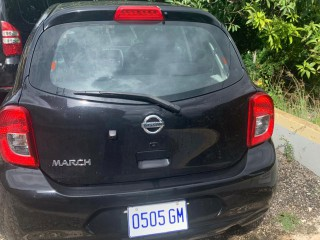 2016 Nissan March for sale in St. James, Jamaica