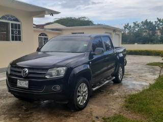 2013 Volkswagen Amarok for sale in Clarendon, Jamaica