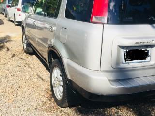 1998 Honda Crv for sale in Jamaica