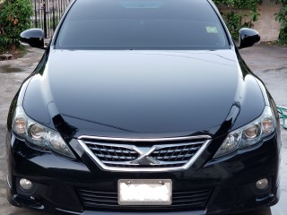 2010 Toyota Mark X Sports Package for sale in Kingston / St. Andrew, Jamaica