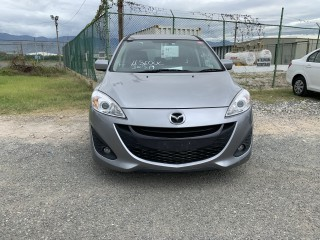 2014 Mazda Premacy Skyactiv for sale in Kingston / St. Andrew, Jamaica