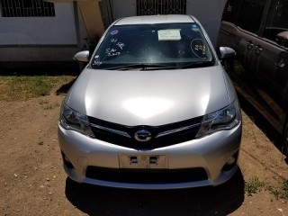 2014 Toyota Fielder G for sale in Kingston / St. Andrew, Jamaica