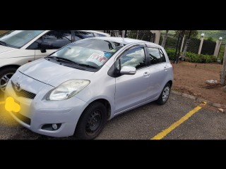 2010 Toyota VITZ for sale in Manchester, Jamaica