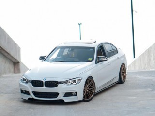 2013 BMW 320 for sale in Kingston / St. Andrew, Jamaica