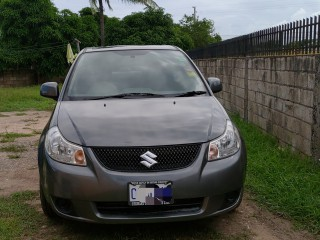 2014 Suzuki SX4 for sale in Kingston / St. Andrew,