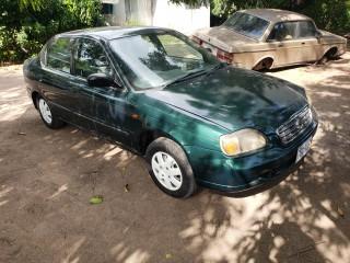 2001 Suzuki Baleno for sale in Kingston / St. Andrew, Jamaica