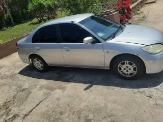 2004 Honda Civic for sale in Manchester, Jamaica