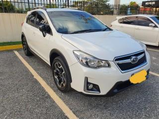 2016 Subaru Xv for sale in Kingston / St. Andrew, Jamaica