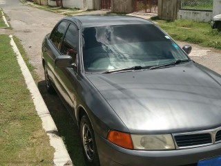 '99 Mitsubishi lancer for sale in Jamaica