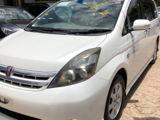 2010 Toyota Isis platana for sale in Manchester, Jamaica