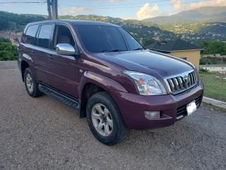 2005 Toyota Prado for sale in Kingston / St. Andrew, Jamaica
