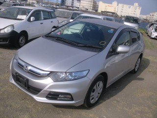 2013 Honda Insight for sale in Trelawny, Jamaica