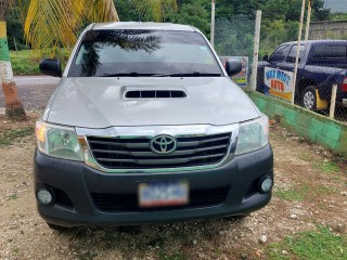 2014 Toyota Hilux for sale in St. Elizabeth, Jamaica