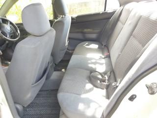 2001 Mitsubishi Lancer cedia for sale in Jamaica