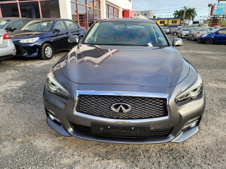 2016 Nissan Infiniti Q50 for sale in Kingston / St. Andrew,