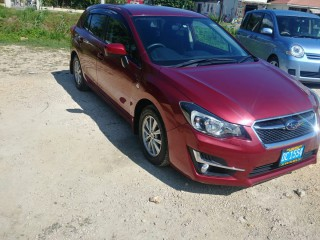 2015 Subaru IMPREZA for sale in St. Catherine, Jamaica