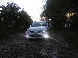 2009 Toyota Tiida for sale in Clarendon, Jamaica