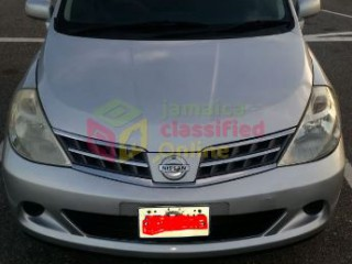 2011 Nissan Tiida Latio for sale in St. Catherine, Jamaica