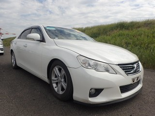 2010 Toyota MARK X GS PACKAGE for sale in Kingston / St. Andrew, Jamaica