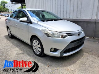 2013 Toyota vios for sale in Kingston / St. Andrew, Jamaica