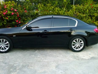 '07 Nissan Nissan for sale in Jamaica