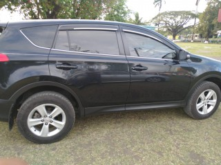 2014 Toyota Rav 4 for sale in Kingston / St. Andrew, Jamaica