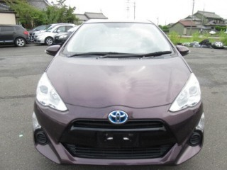 2015 Toyota Aqua for sale in Manchester, Jamaica
